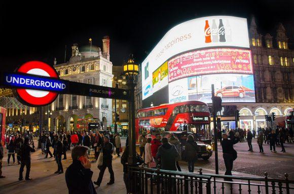keeltekool yes - london downtown
