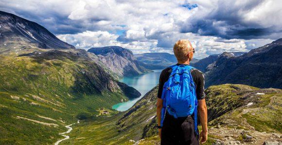 Keeleõpe Türil, norra keel - Norway